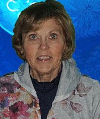 Joan Antle