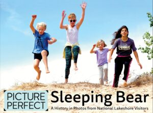 Cover of Picture Perfect Sleeping Bear Book
